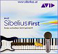Software Sibelius First